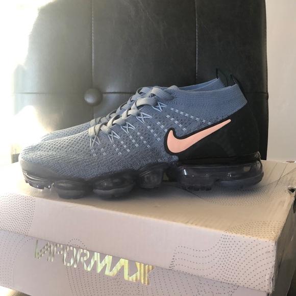 1b9b95dec4 Nike Shoes | Womens Air Vapormax Flyknit 2 | Poshmark